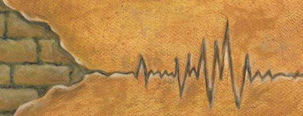 گسل «فیروزکوه» و احتمال وقوع زلزلههای شدید در تهران