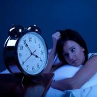 عوارض خواب کمتر از ۶ ساعت