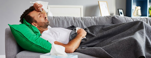 سرماخوردگیهای ویروسی را چگونه سریع درمان کنیم؟