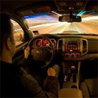 7 توصیه فنی برای رانندگی در شب