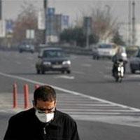 نخستين تنگي نفس پاييزی تهران در سال 98