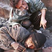 لزوم ورود وزارتخانه های بهداشت و ارشاد به موضوع معتادان متجاهر