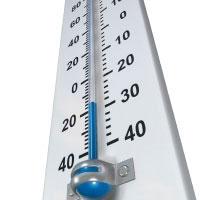 کاهش ۱۲ درجهای دمای هوا در برخی مناطق کشور