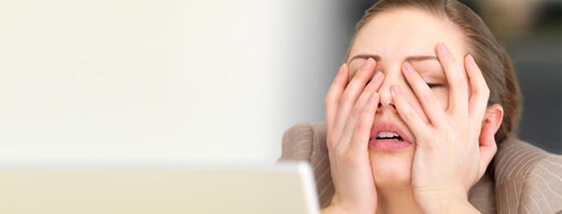 هشدار درباره 6 عامل ایجاد افسردگی