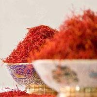 پیشگیری از کوری با مصرف زعفران