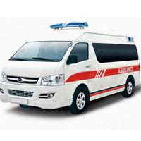 تأثیر سهمیهبندی بنزین بر مأموریتهای آمبولانسها