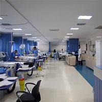 چالش های پیش روی بخش های ICU