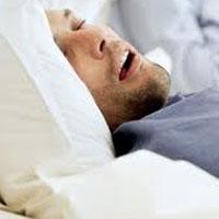 ارتباط کاهش وزن با آپنه خواب