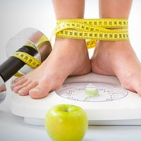 کاهش وزن به راحتی آب خوردن