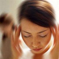 درمان سرگیجه در دوره قاعدگی