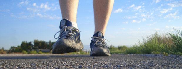 11 روش برای افزایش فواید پیادهروی