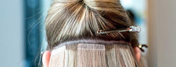 نکات بهداشتی درباره اکستنشن مو