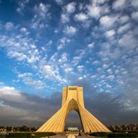 هوای تهران در شرایط قابل قبول