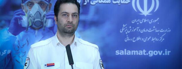 ابتلای ۷۲ نفر از کارشناسان اورژانس تهران به کرونا/ انتقال بین بیمارستانی هم به اورژانس پیش بیمارستانی محول شد