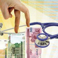 دو نگرانی تعرفه ای جامعه پزشکی/خطر ورشکستگی و تعطیلی مطب ها
