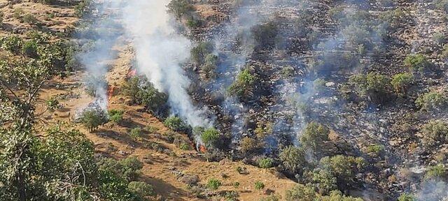 یک بیتدبیری، دوباره آتش خائیز را شعلهور ساخت