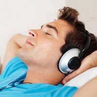 موسیقی برای سلامت قلب مفید است