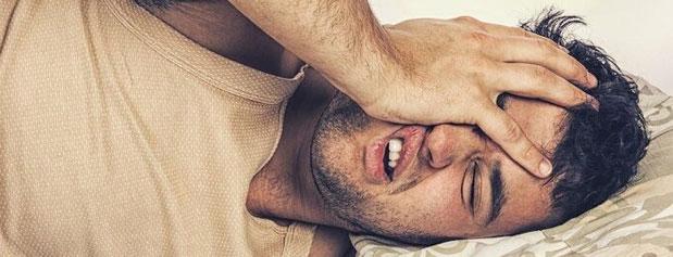 ۹ راهکار برای رهایی از دندان درد در شب
