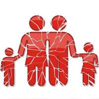 قبل از طلاق به کودکتان فکر کنید