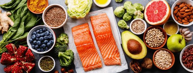 هفت رژیم غذایی برای کاهش فشار خون