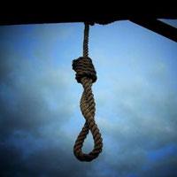 نجات قاتل از طناب دار پس از ۹ سال