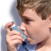 چه عواملی باعث افزایش آسم می شوند؟