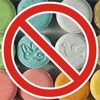 فرمول مخدرهای روانگردان یکی است/ فریب اسامی جدید روانگردانها را نخورید