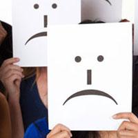 چطور در سختترین شرایط افسرده نباشیم؟