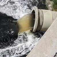 آلودگی منابع آبی تهران توسط فاضلابها