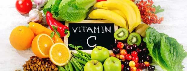 پنج مزیت بینظیر ویتامین C برای سلامتی