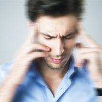 سرگیجه های مداوم را چگونه درمان کنیم؟