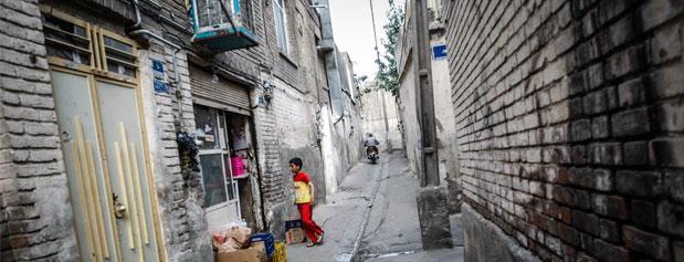 نیمی از خانههای ایران تاب زلزله را ندارند