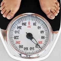 5 تغییر که با بالا رفتن وزن ایجاد میشود