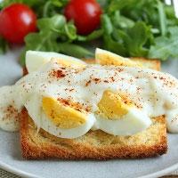 آیا میتوان هر روز تخم مرغ خورد؟