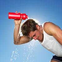 چرا در هوای گرم سَرَم درد میگیرد؟