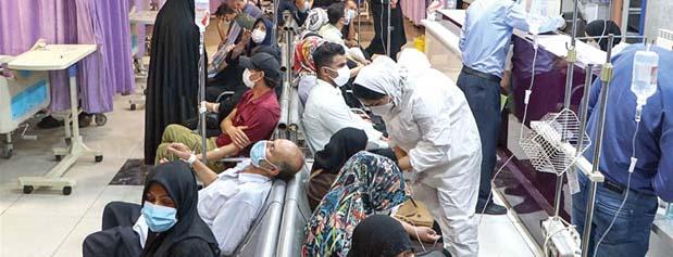 نیاز اورژانسی به «قرنطینه هوشمند»