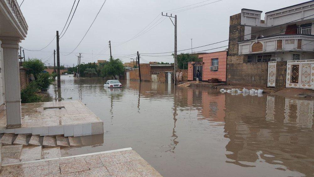 up 27413c32a1a00cc2c5818cb8ce1cfe19 عکس/ خوزستان را آب برد!   بلایای طبیعی   محیط زیست سلامت