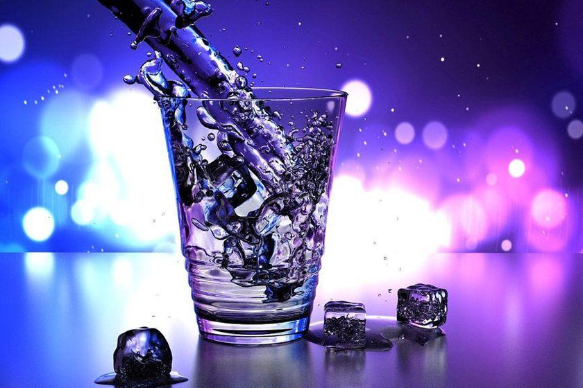چرا مصرف آب آشامیدنی تصفیه شده سالم تر است؟