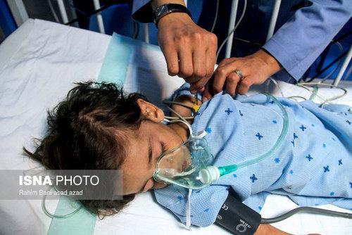 up 6e10ca967289d7b09671cdd5e2190332 کودک آزاری/ ابوالفضل ۲ ساله در کما (عکس)   حوادث سلامت
