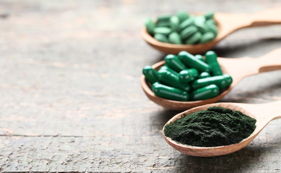 """""""اسپیرولینا"""" قهرمان سبز سلامت: از کاهش التهاب تا حمایت سلول های سالم (+عکس)"""