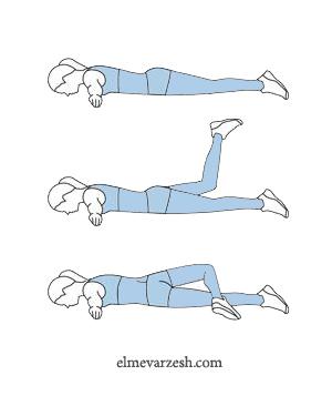 ورزش و کمردرد