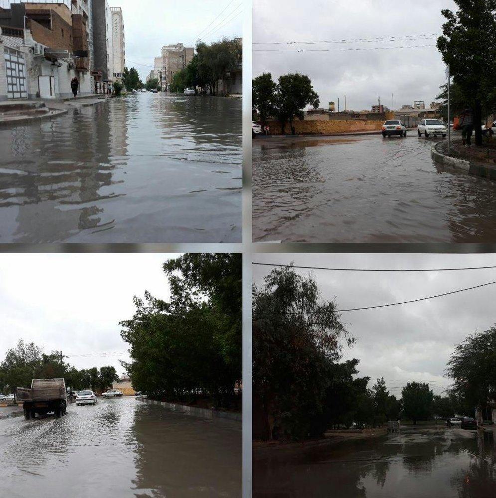 up ffe6c066721cea2f2616d299c1538925 عکس/ خوزستان را آب برد!   بلایای طبیعی   محیط زیست سلامت